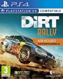 PS4 DIRT RALLY VR (PSVR COMPATIBLE) (EU)