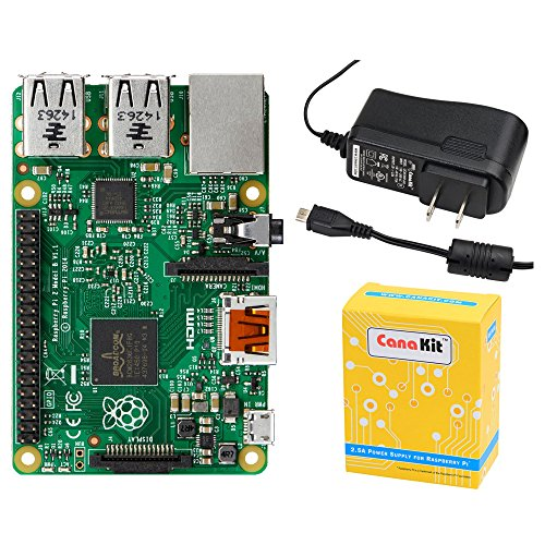 Easy Project Power Supply For Raspberry Pi