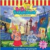Bibi in der Ritterzeit (Bibi Blocksberg 30) | Elfie Donnelly