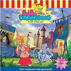 Bibi in der Ritterzeit (Bibi Blocksberg 30)
