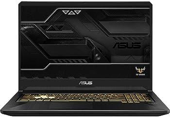 Asus FX705 17.3 Gaming Laptop (i7/ 16GB / 1TB HDD & 256GB SSD)