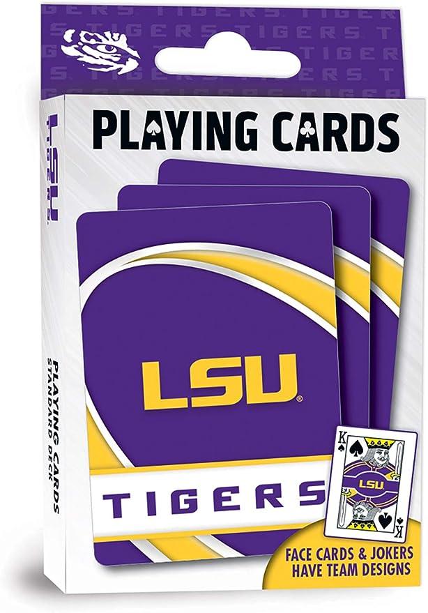 MasterPieces NCAA Arizona Wildcats Playing Cards 2.5 x 3.5