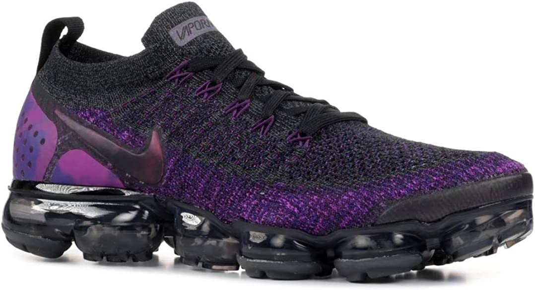 Nike Vapormax Flyknit 2.0 Night Purple – 942842-013 – Size 11.5