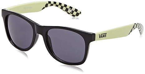 708e763456 Vans Spicoli 4 Shade Sunglasses - Sunny Lime/Black: Amazon.ca ...