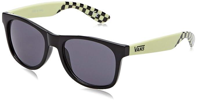 Occhiali uomo Vans Spicoli 4 Shades Occhiali Da Sole Black