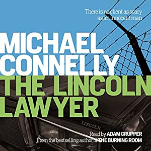 The Lincoln Lawyer Audiobook