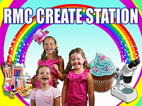 RMC Create Station on Amazon Prime Video UK