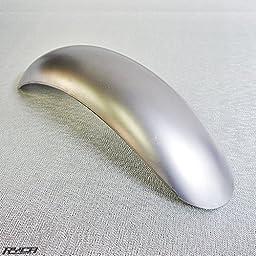Steel Motorcycle Fender Round 6\
