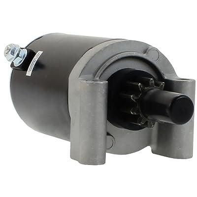 Starter Motor, Kohler 25-098-05 CV12.5 CV14 CV15S CV16S CV18 CV20 CV22 CH18 CH22: Automotive