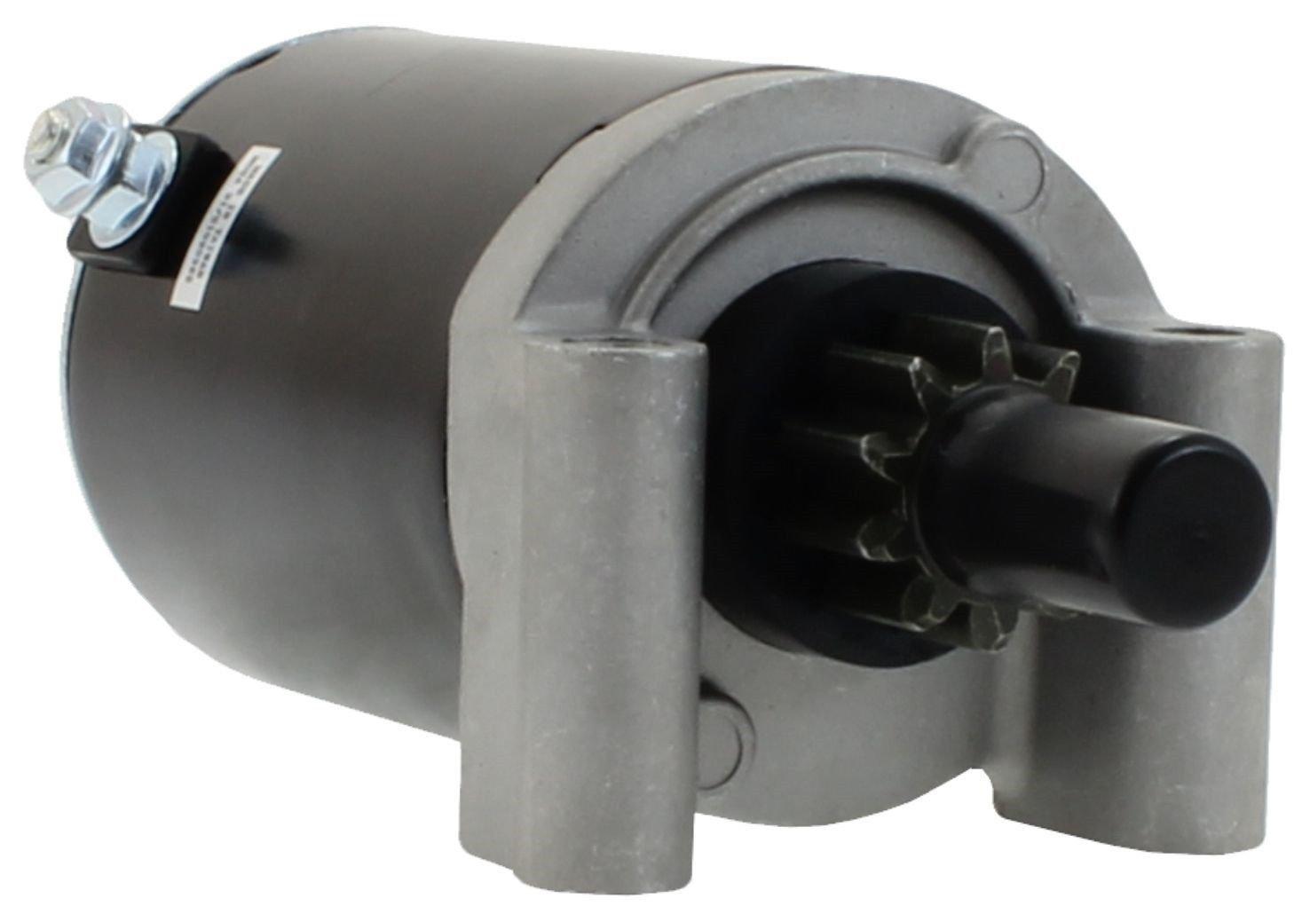 Starter Motor, Kohler 25-098-05 CV12.5 CV14 CV15S CV16S CV18 CV20 CV22 CH18 CH22