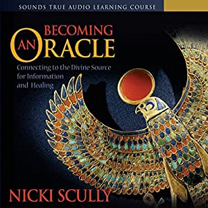 Becoming An Oracle Speech