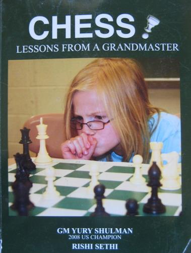 Download Chess! Lessons From a Grandmaster pdf epub