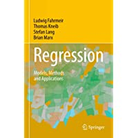 Regression: Models, Methods and Applications