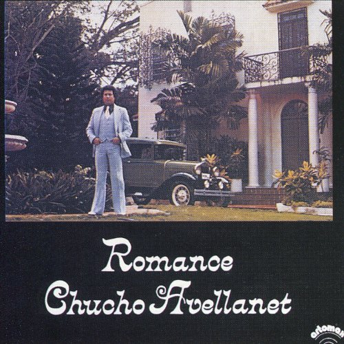 Chucho Avellanet Stream or buy for $9.49 · Romance
