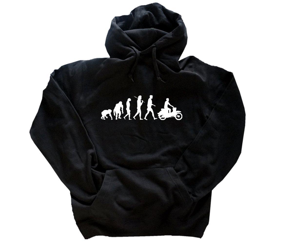 Shirtzshop T-shirt T-shirt T-shirt Evolution Lehrer B00PKXA9OE T-Shirts Niedrige Kosten f99319