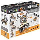Engino Discovering STEM ERP Pro Bluetooth Robotics Pro Construction Kit