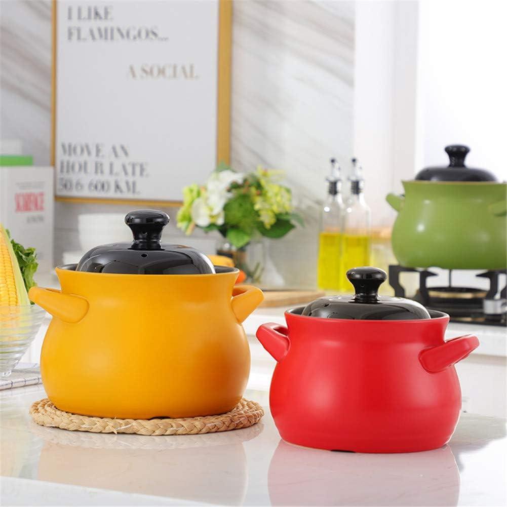 Hornillo, de cerámica cacerola, cerámica batería de cocina ...