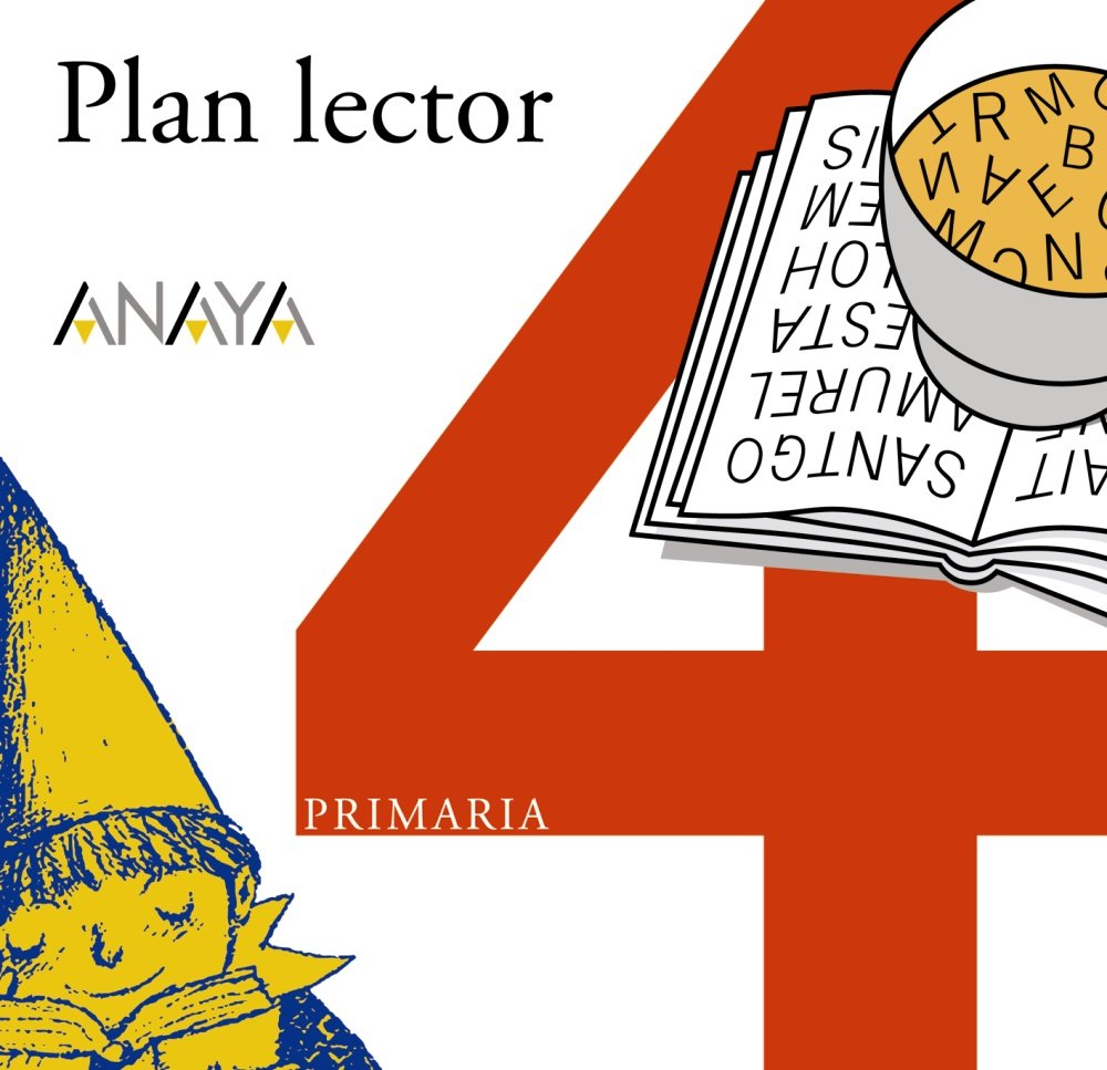 Plan Lector \