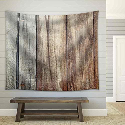 Wood Texture Background Old Panels Fabric Wall