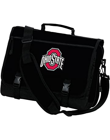 MT Duffel Bag w//Shoe Pockets Broad Bay Middle Tennessee Gym Bag