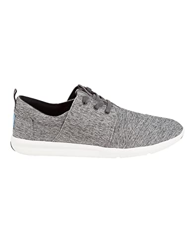 ceeb85552fa TOMS Space Dye Womens Del Rey Shoes (5