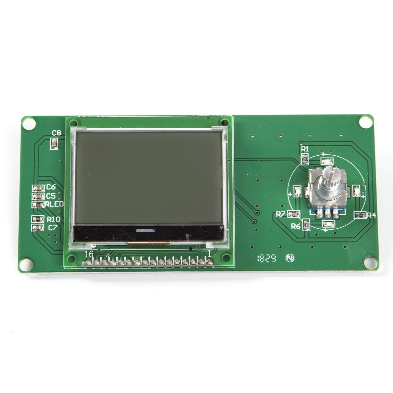 Elegdy CR-2020 Display