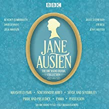 Jane Austen: The BBC Radio Drama Collection