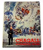 Chagall's Monumental Works, Marc Chagall, 0814805736