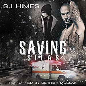 Saving Silas Audiobook