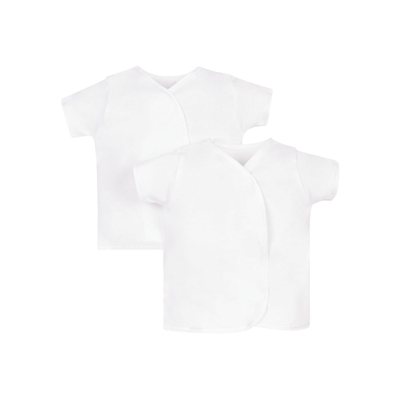 Mothercare Unisex Baby Unterhemd KA033