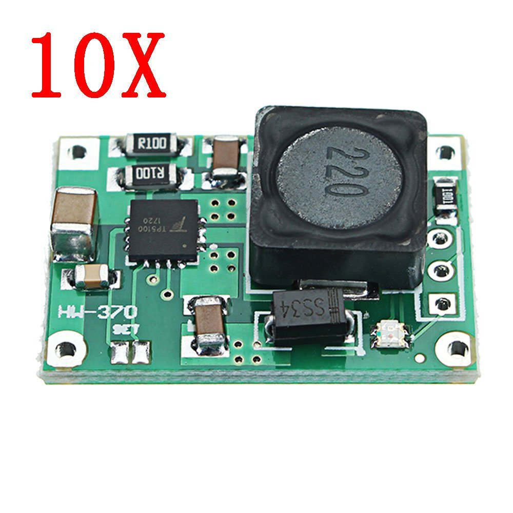 Yt Module 10pcs Tp5100 Single 42v Dual 84v 2a No Schottky Diodes Solid State Mosfet Switching Circuit 6 Battery Lithium Charging Board Home Audio Theater