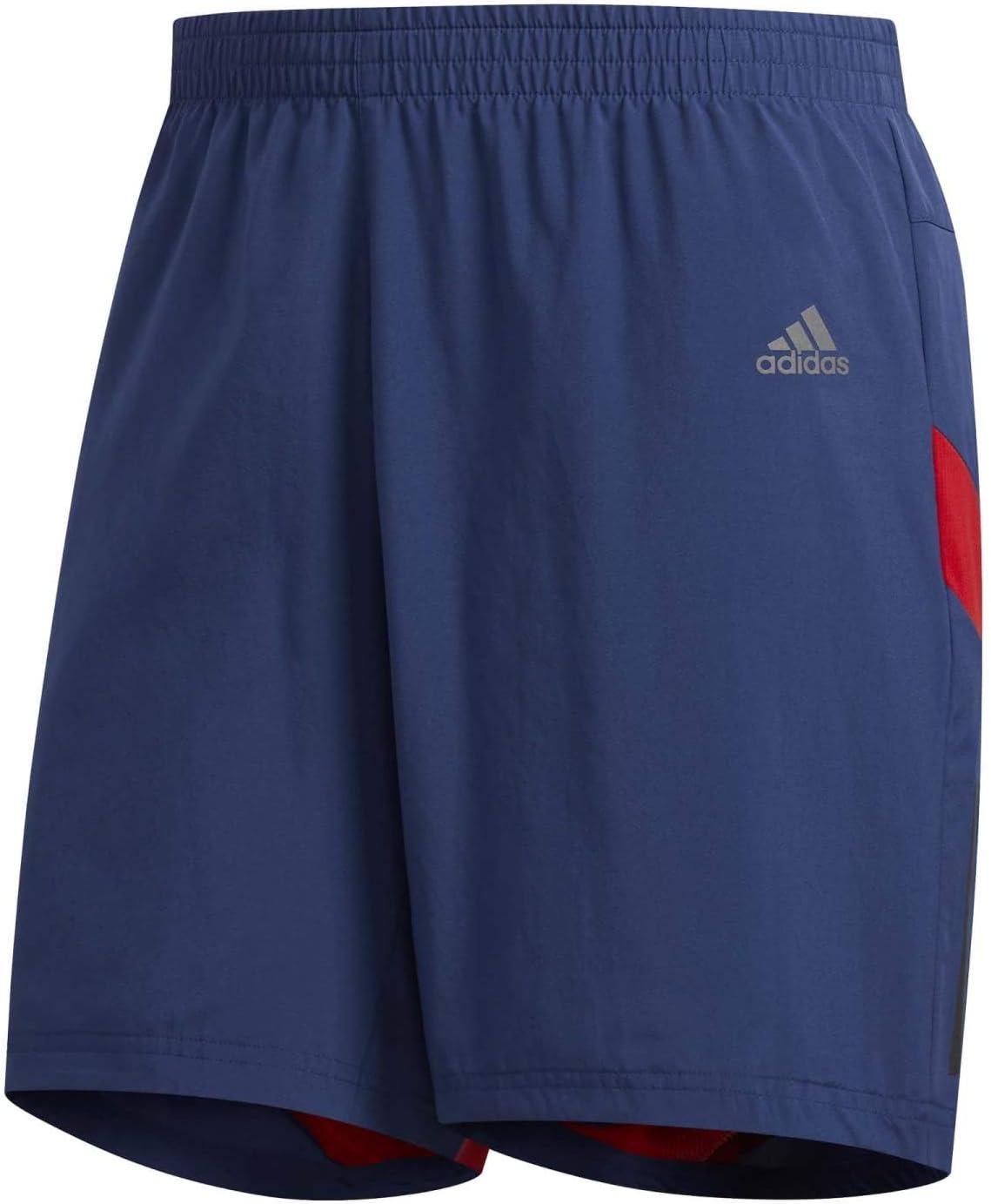 adidas Own The Run Sho Shorts de Sport Homme