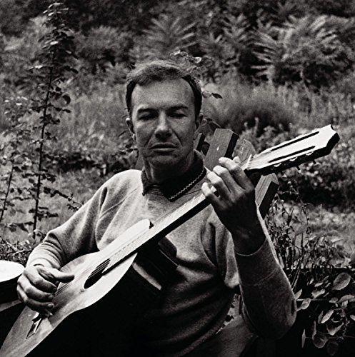 Pete Seeger: A Link In The - Jesse Set Boxed James