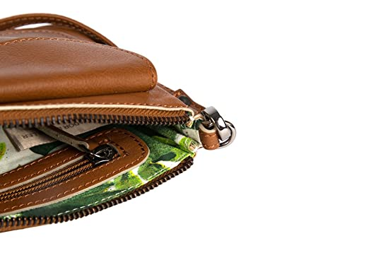 268178315a SALVADOR BACHILLER Bag Shoulder Bag - Brooke SBL016 - Leather   Amazon.co.uk  Shoes   Bags