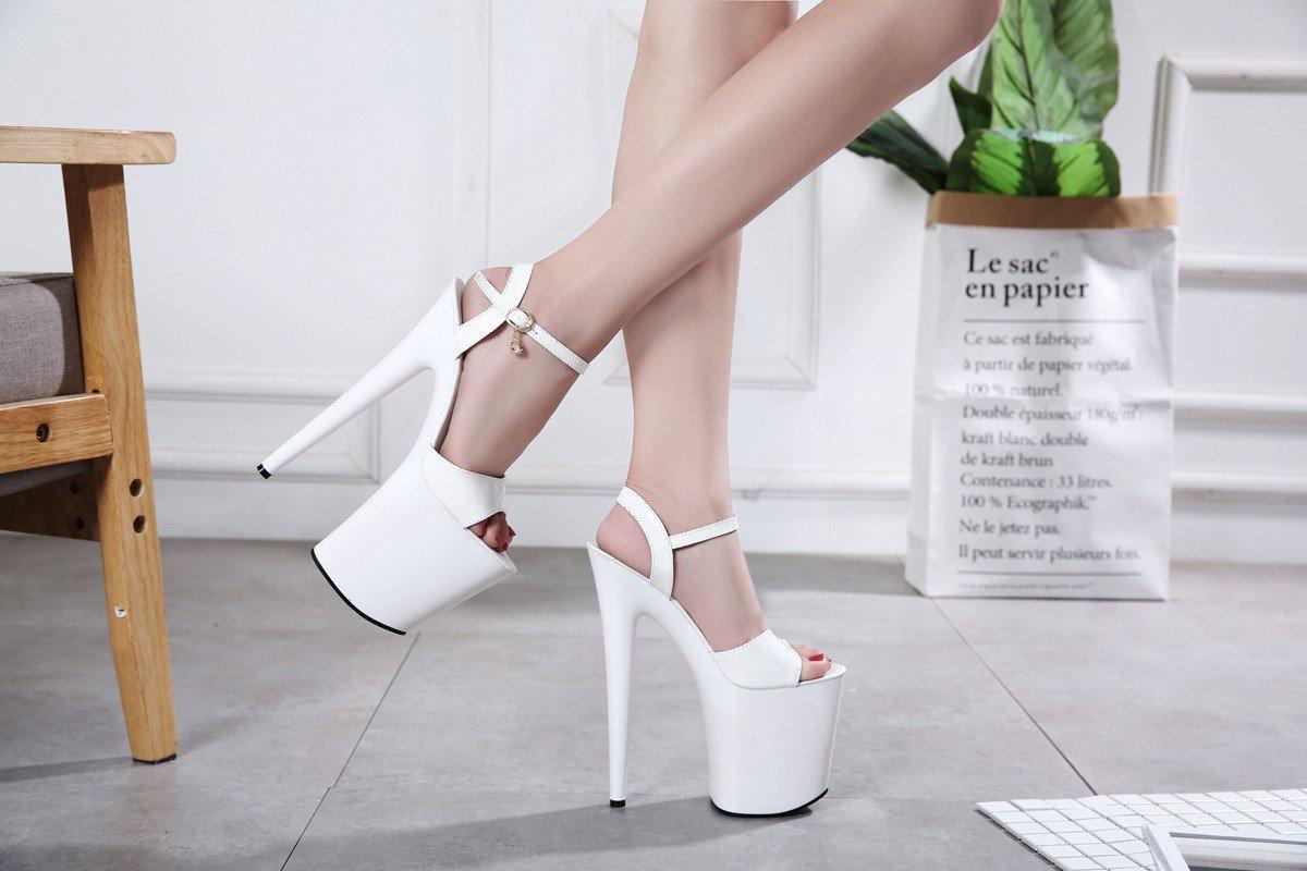 XiaoGao XiaoGao XiaoGao 20cm pumps sandalen und schuhe. 107963