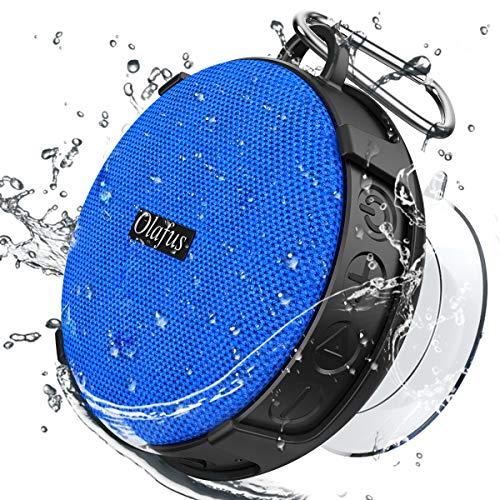 Olafus Shower Speaker IPX7