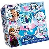 Disneys Frozen Snow Globe Maker