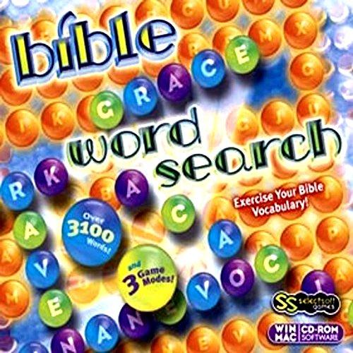 Bible Word Search - 9' Friends Plush