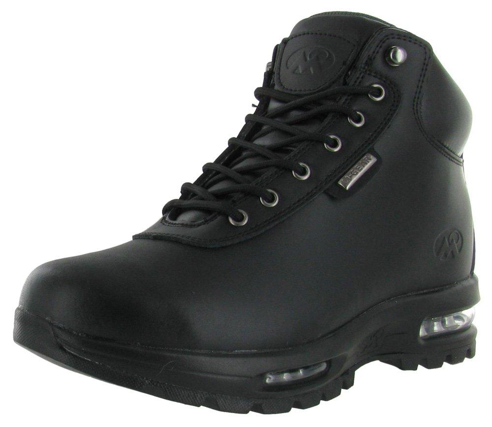 Mountain Gear Men's Cam Boot (Black, 13 M US) by Mountain Gear