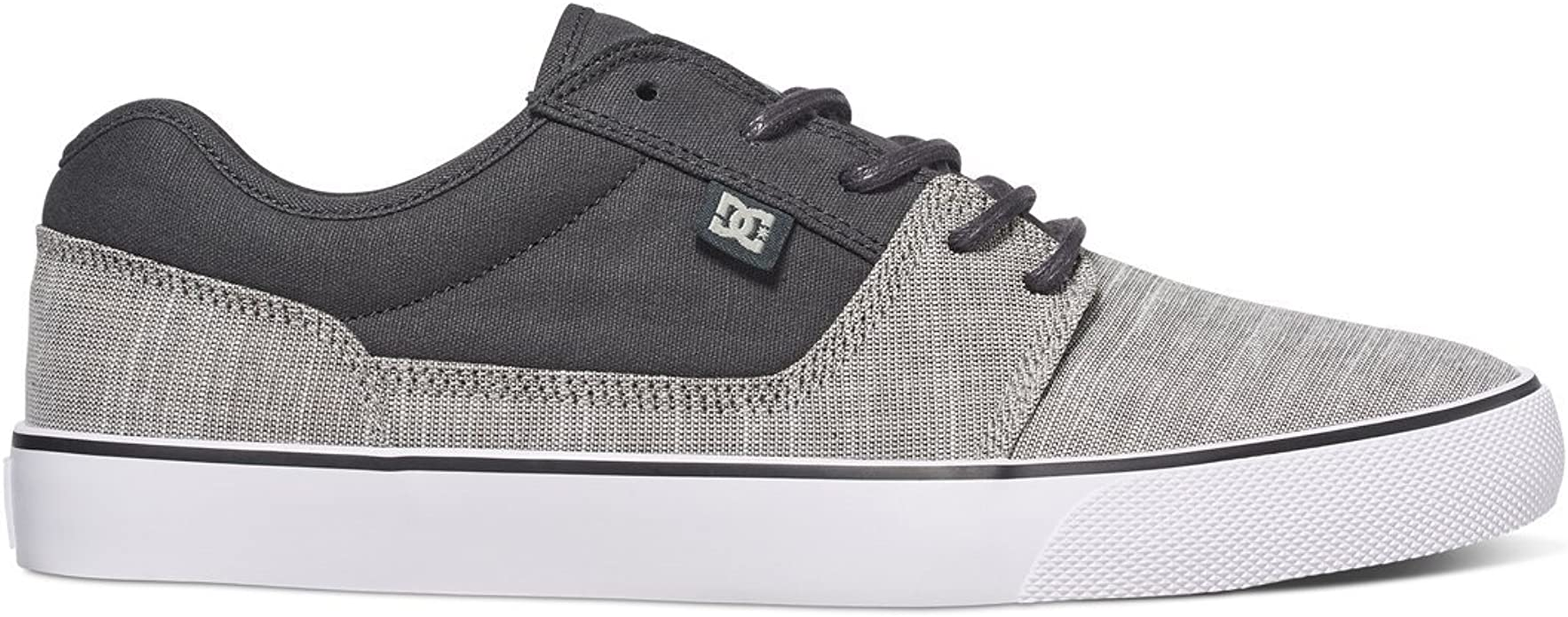 DC Shoes Tonik TX SE Sneakers Skateschuhe Herren Holzkohle/Grau (Charcoal/Grey)