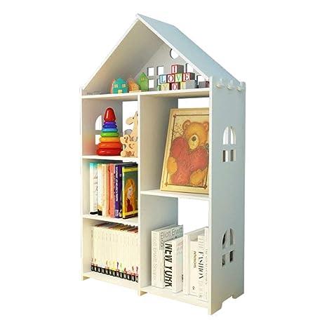 Amazon Com Jiji Bookcases Creative Environmental Bookshelf
