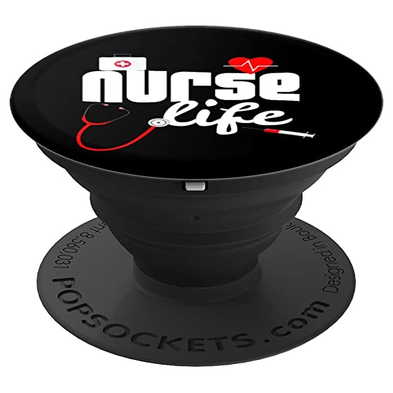 Image Unavailable Not Available For Color Nurse Life Nursing Student Nurses Week Birthday Gift