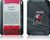 Skinit Kindle Skin (Fits Kindle Keyboard), Portland Trail Blazers