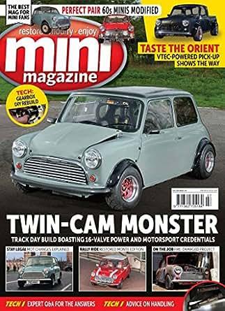 Amazon com: Mini Magazine: Kindle Store