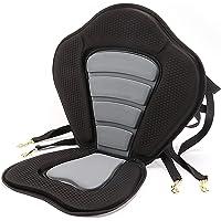 AGF Kajaksäte för paddel bräda med robusta remmar och krokar för universell sittplats
