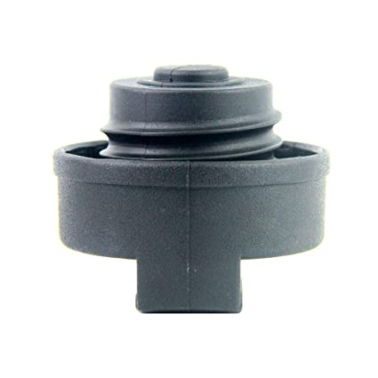 Fornateu 1J0201553A Auto Fuel Gas Tank Cap Replacement for Beetle Jetta A4 A6 A8 Car Accessories