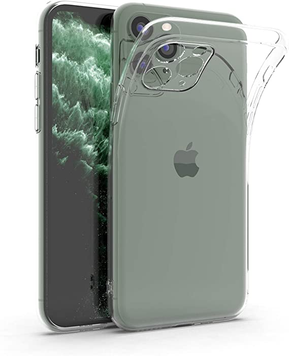 Protector Clear Cell Phone Cover Case