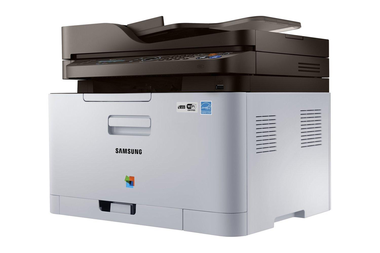 Amazon.com: Samsung Xpress SL-C480FW multifonctionnel ...