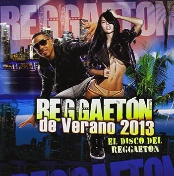 Reggaeton Del Verano 2013 Varios Amazon Es Música