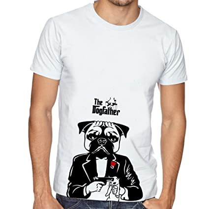 211b7517 Buy Limit Fashion Store - The Dog Father Unisex T- Shirt Online at ...